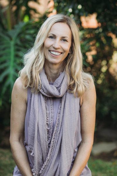 Stephanie Raleigh, M.A